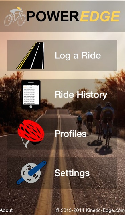 PowerEdge - GPS Cycling Power Meter and Bike Computer