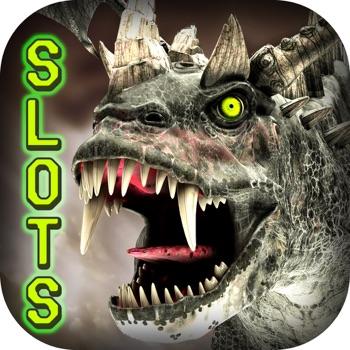 Aaaaah! Castle and Dragons Casino Pharoah-s Way Slots
