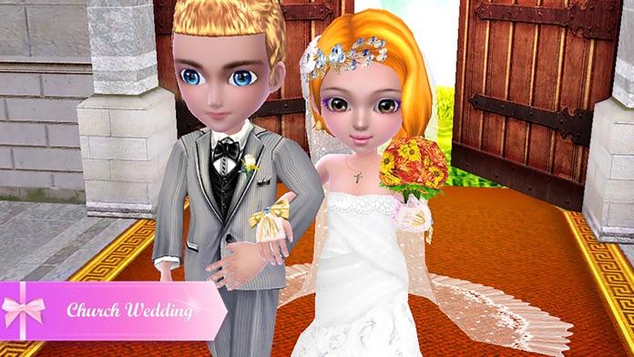 Coco Wedding Screenshot