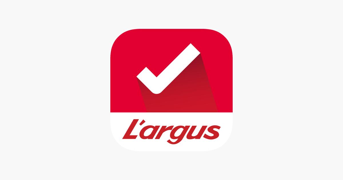 argus checklist mon conseiller occasion dans l app store. Black Bedroom Furniture Sets. Home Design Ideas