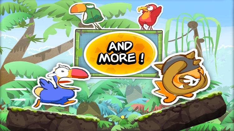 Dino Rush screenshot-4