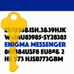 Enigma Messenger