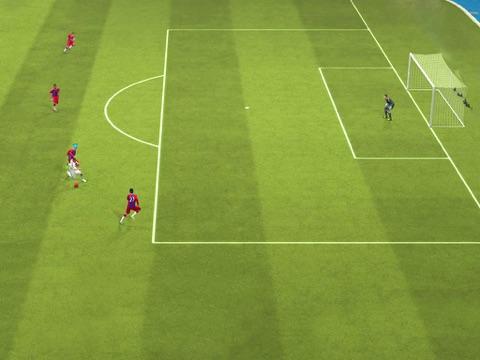 Скачать игру Premier Soccer 2015