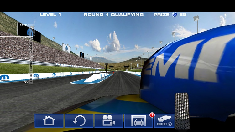 Mopar Drag N Brag screenshot-3
