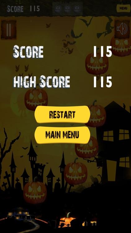Halloween Pumpkin Smash Party - Crazy Smashing Holiday Game screenshot-4