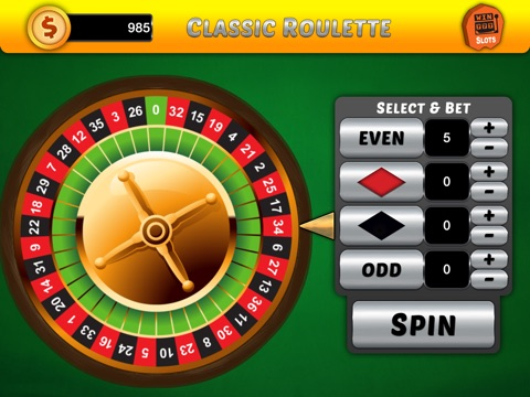 Fruit roulette slot apk