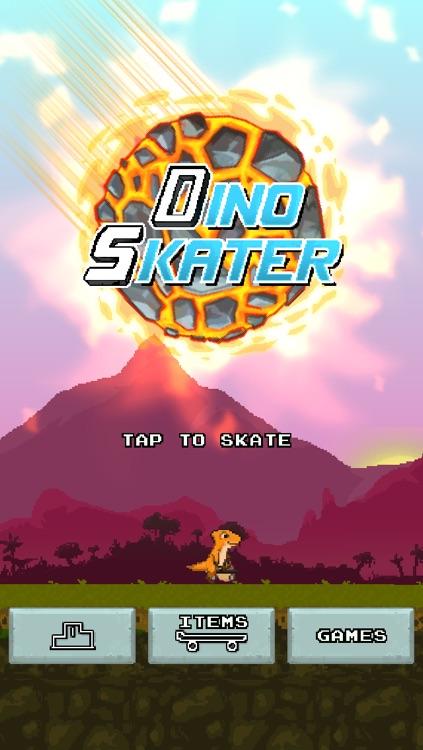 Dino Skater