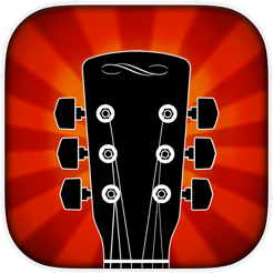 ‎Guitar Jam Tracks - Scale Trainer & Practice Buddy