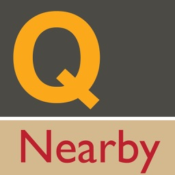 Quickgets Nearby - Nearby places at a glance