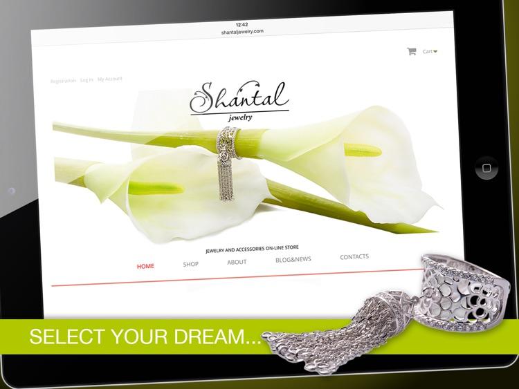 Shantal Jewelry HD