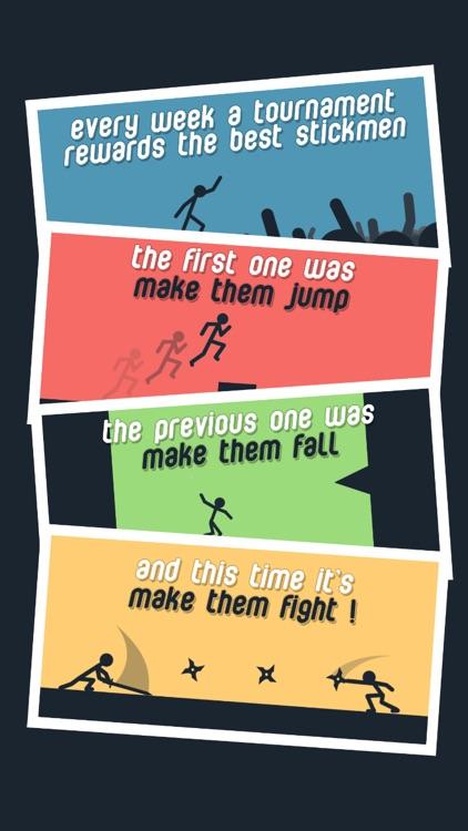 Make Them Fight screenshot-4