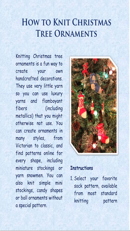 Easy Knitting Patterns Magazine - Learn How To Knit and Start a Wonderful New Knitting Project!