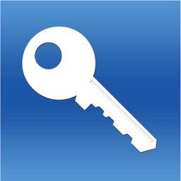 パスワード管理(自動生成機能付き)