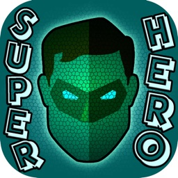The Super Hero Trivia Quiz ~ Great Movies, Comics & Anime Heroes Name Guessing Games Free