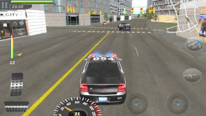 Download Mad Cop 3 (ads free version) for Pc