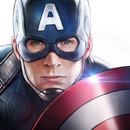 Captain America: The Winter Soldier - The Official Game Review