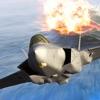 Jet Fighter Ocean At War