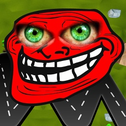 Scary Troll Maze Prank Free - Chilling Kobold Jump-scare