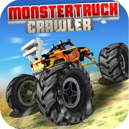 Monster Truck Crawler WorkOut