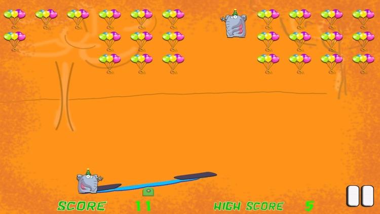 Circus Animal Playground screenshot-4