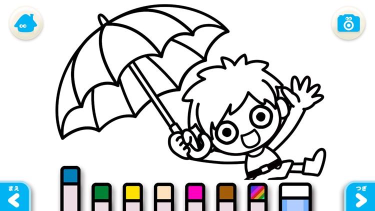 Fun Rainy Day (FREE)  - Jajajajan Kids Song series screenshot-4