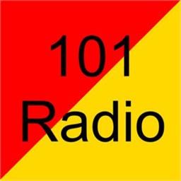 101 80's Radio