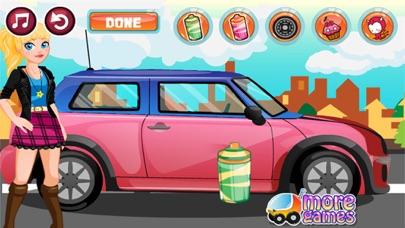 私の車を洗って-CN幼児ゲーム、母と子の遊び-ENのスクリーンショット5
