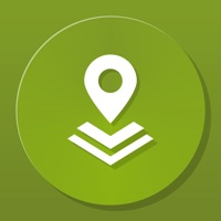 Offline Maps - custom area caching and real-time label tracking