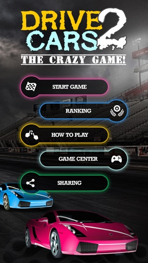 crazy games car