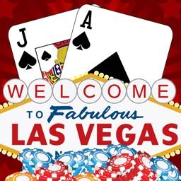 Amazing Vegas Black Jack