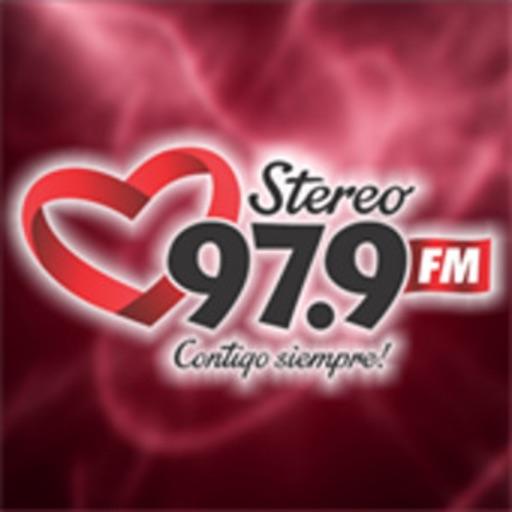 STEREO 97.9 FM