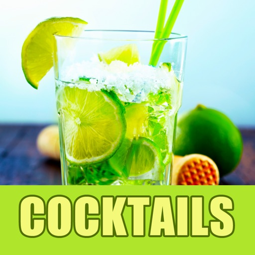 Cocktails - Rezepte für coole Drinks, Partydrinks, Aperitifs & Digestifs