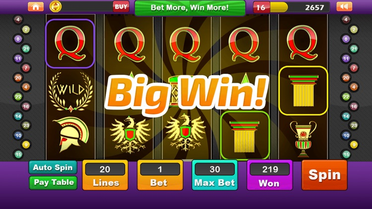 Slot-Machines screenshot-4