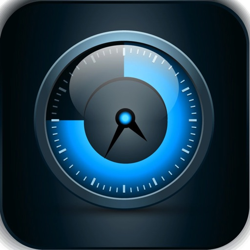 Triple Threat Alarm Clock