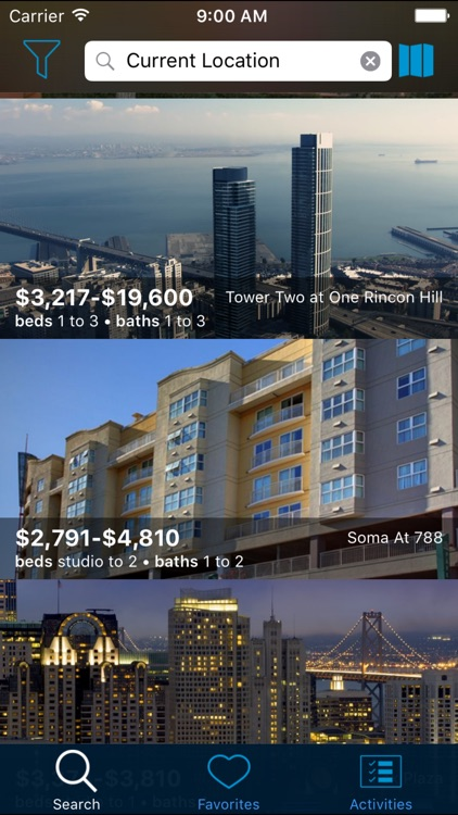 Apartments and Homes For Rent by MyNewPlace