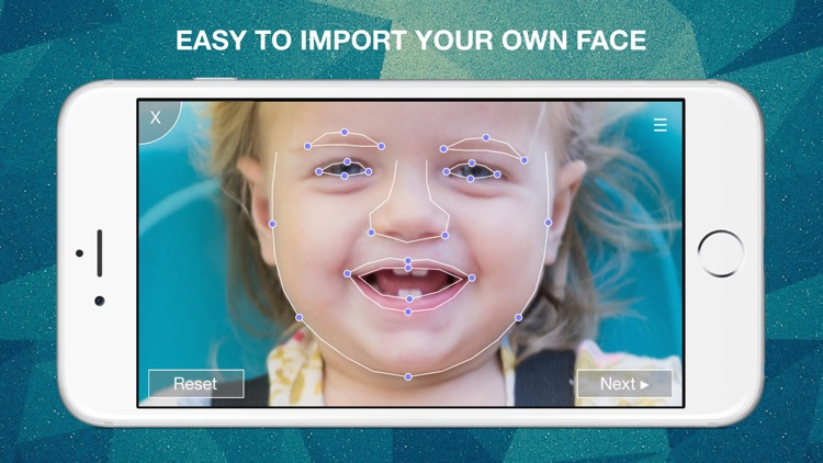 FaceFilm Pro screenshot-3