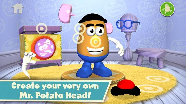 Mr. Potato Head - Create & Play: School Edition