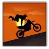 クレイジースタント自転車レース