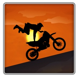 Crazy Stunt Bike Racing - Extreme Awesome Trail Biker Sunts