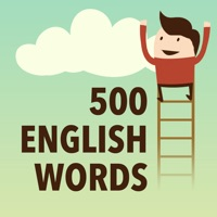 Codes for 500 English words challenge quiz game with picture - learn english words fun and easy. Hack