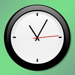Color Clock!