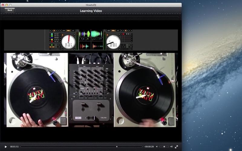 How To DJ screenshot 4
