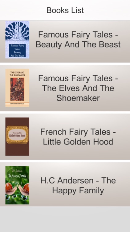Charming Magic Stories - Audiobooks Collection PRO