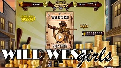 AAA Wild West Girl Gangstar Slots - WIN BIG with FREE Vegas