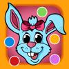 Activo! Libro Para Colorear de Pascua Para Los Niños