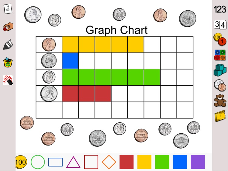 Tangible Math screenshot-1