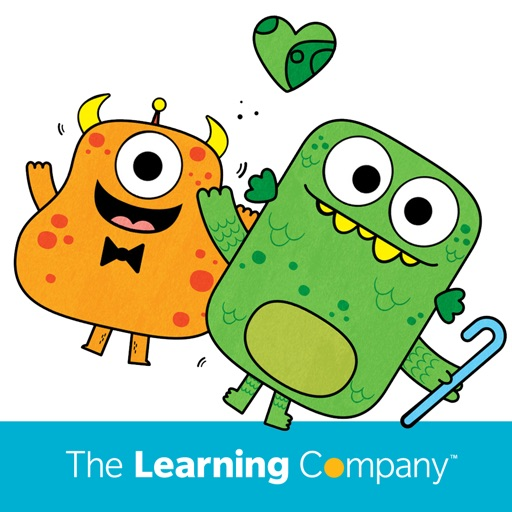 Monster Love - The Learning Company Little Books