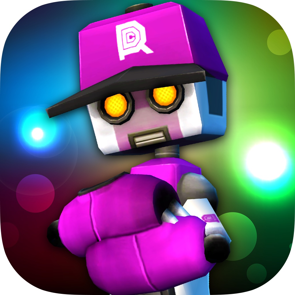 Robot Dance Party Review