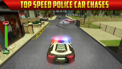 Police Car Parking Simulator Game - Real Life Emergency Driving Test Sim Racing Gamesのおすすめ画像3