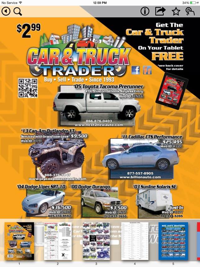 Car and Truck Trader on the App Store